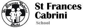 St Frances Cabrini Logo